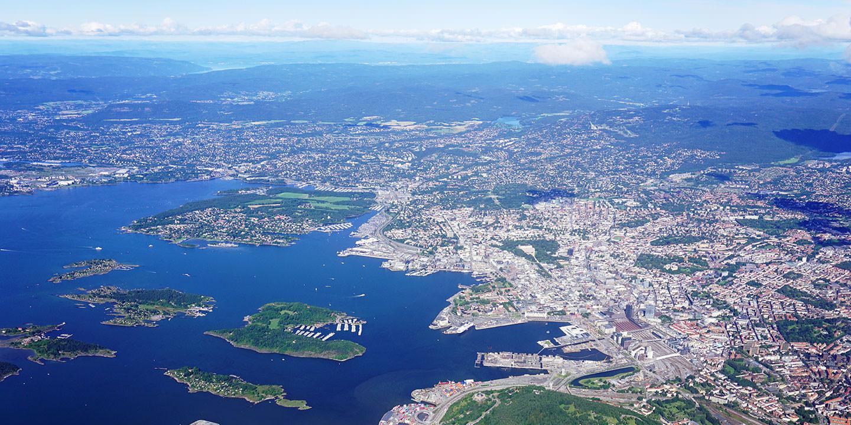 recipo lanseras i Norge